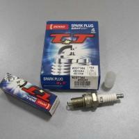 Свеча зажигания ВАЗ 2108-099, DAEWOO LANOS 1.5 (пр-во DENSO)