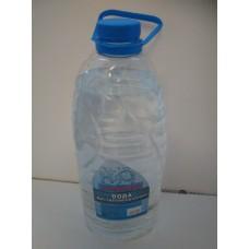 Вода дистил. STANDART  ДК 4,5L на розлив за 1л