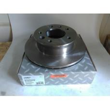 Диск тормозной MB SPRINTER/VW LT28-46 96-06 передн. (RIDER)
