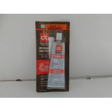 Герметик прокладок 999 Grey 25гр серый <ДК>